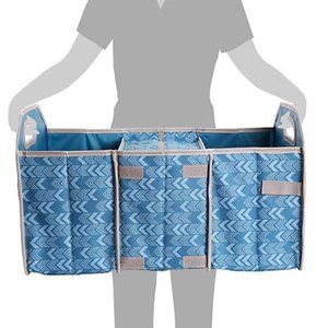 NEW Car trunk organizer cooler portable Beach bag